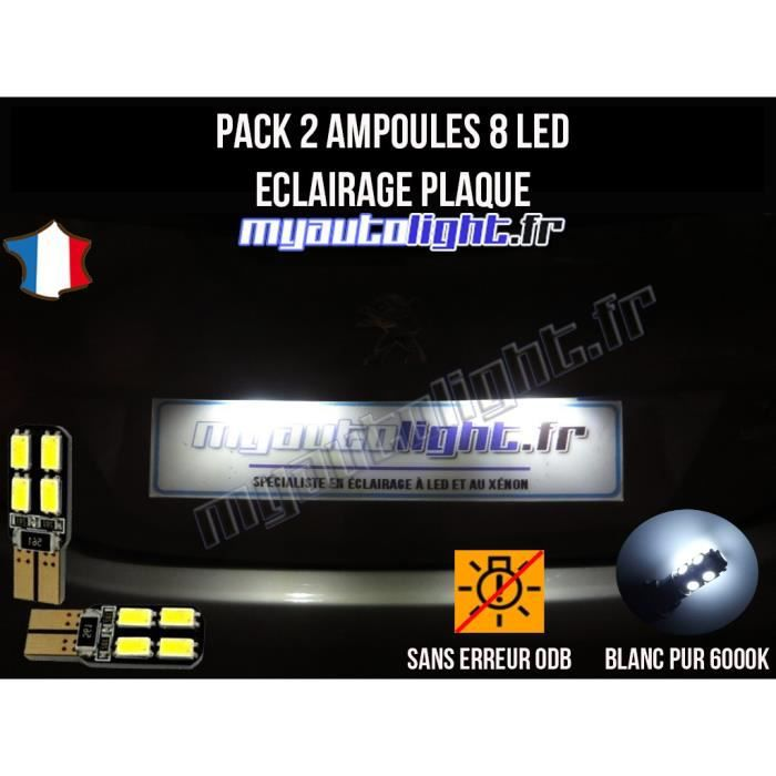 ampoule led 207 achat vente ampoule led 207 pas cher cdiscount. Black Bedroom Furniture Sets. Home Design Ideas