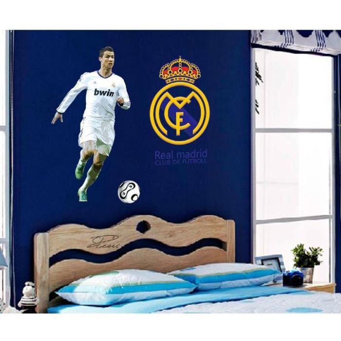d co chambre real madrid
