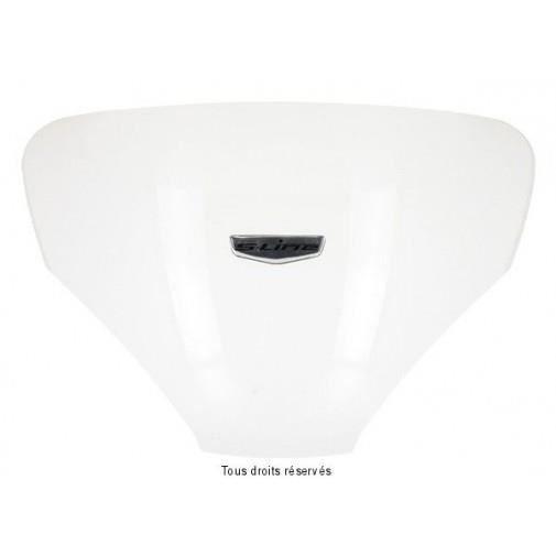 TOP CASE Coque Blanche pour Top Case Moto S-Line KS52N2