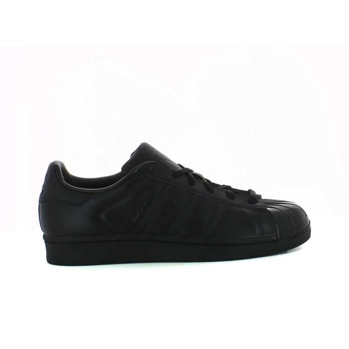 BASKET Basket basse adidas originals superstar glossy bb0
