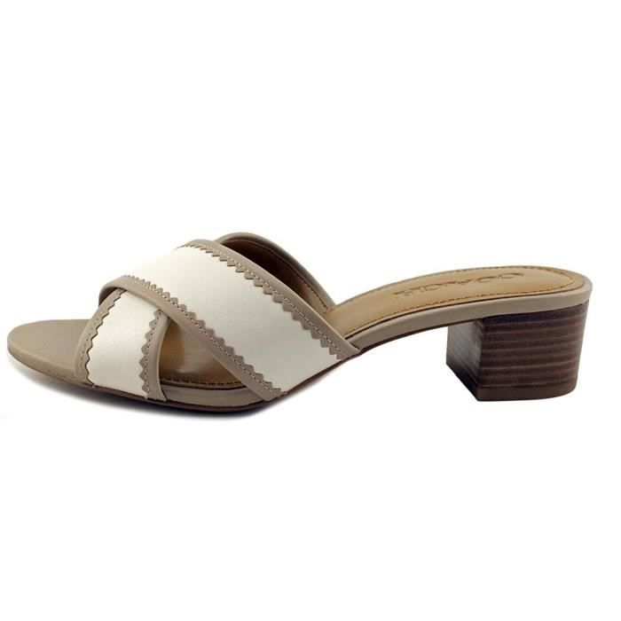 Chaussures - Coach Mules zpY0KtXD0r
