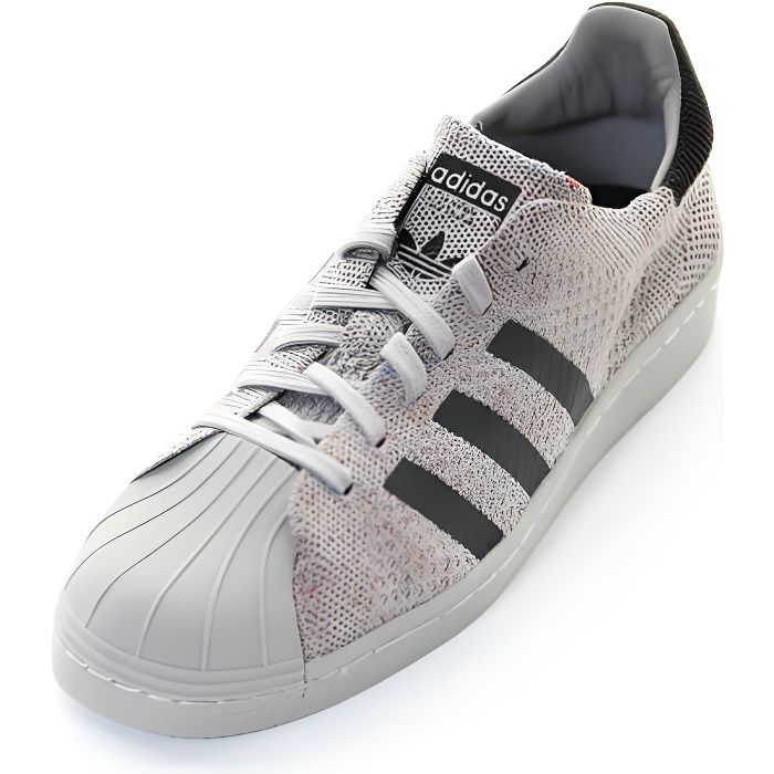 detailed look 45189 23230 Chaussures Sportswear Homme Adidas Superstar 80s Pk