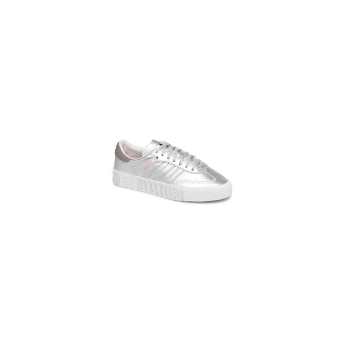Chaussures Adidas Sambarose W