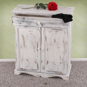 shabby chic meuble achat vente pas cher. Black Bedroom Furniture Sets. Home Design Ideas