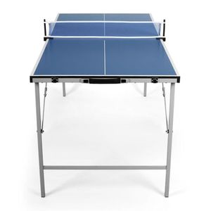 table de ping pong exterieur achat vente pas cher. Black Bedroom Furniture Sets. Home Design Ideas