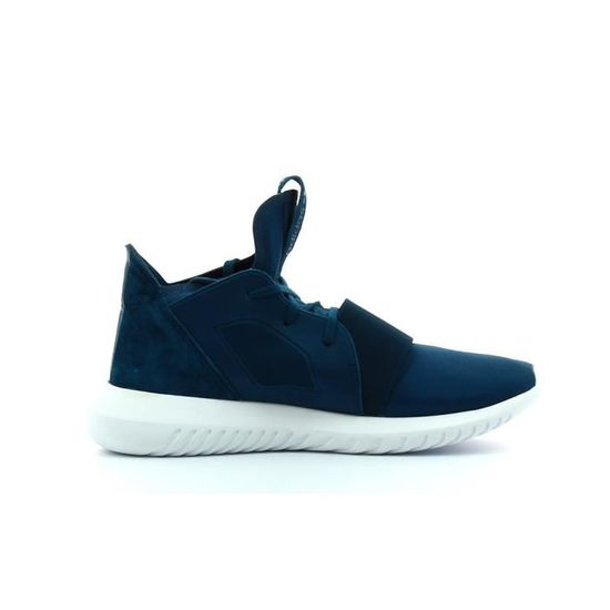 Baskets - basses Adidas Originals Tubular Defiant  Multicolore - Baskets Achat / Vente basket 05d109