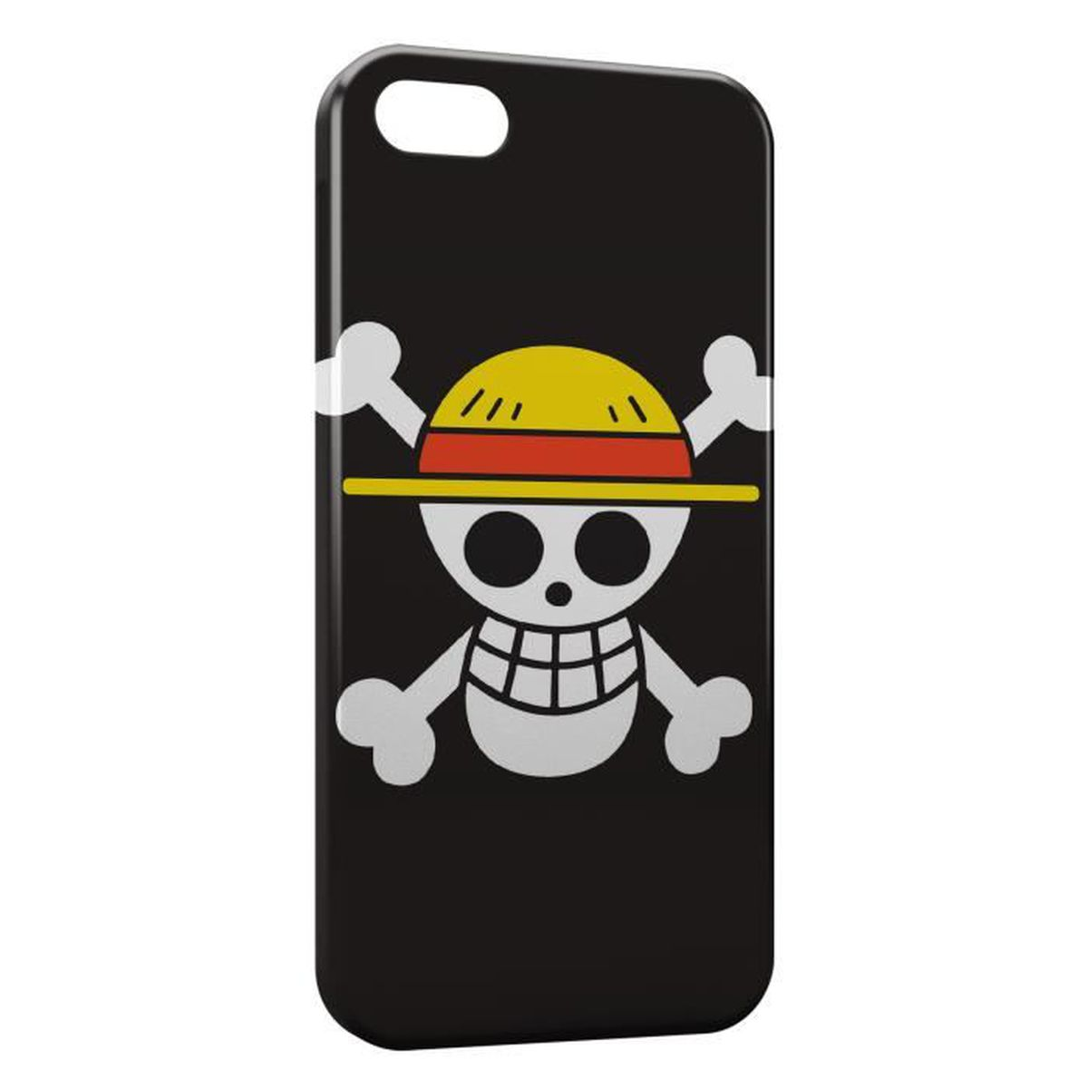 coque iphone 7 plus one piece manga 17