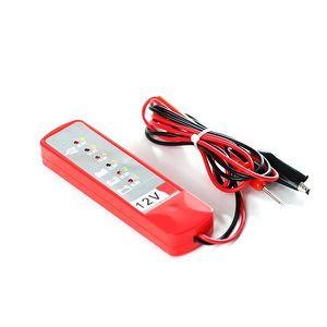 STATION DE DEMARRAGE Aide au demarrage Testeur de charge pour batterie