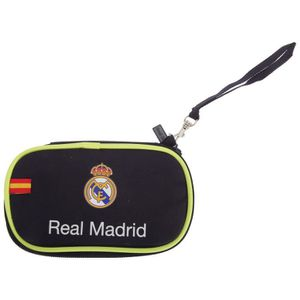 HOUSSE DE TRANSPORT Real Madrid CF - Pochette officielle pour console