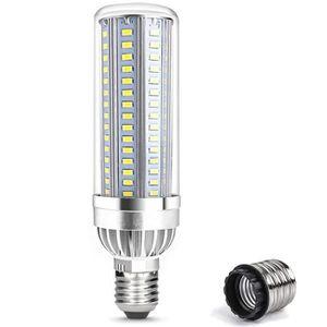 AMPOULE - LED LED e27 Ampoule basse consommation Culot E40 Blanc
