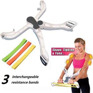 APPAREIL ABDO  Wonder arms, Équipement de fitness pour bras Equi