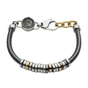 MONTRE Bracelet DIESEL en Acier Bicolore - DX1185040