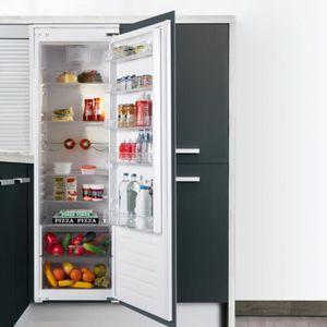 RÉFRIGÉRATEUR CLASSIQUE Réfrigérateur 1 porte encastrable Hotpoint SB1801A