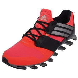 good quality free shipping the best attitude Adidas springblade