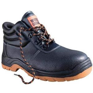 BOTTINE Result Work Guard Defence - Chaussures montantes d