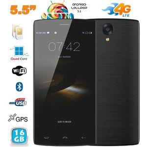 SMARTPHONE Smartphone 4G Android 5.1 Quad Core dual SIM 5.5 p