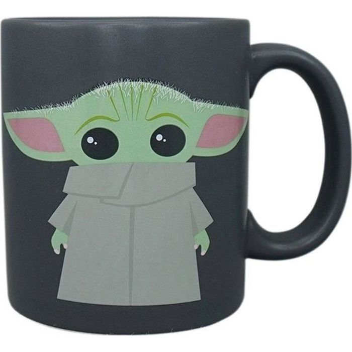Mug Baby Yoda -The Child- - Star Wars - Mandalorian - 400ml