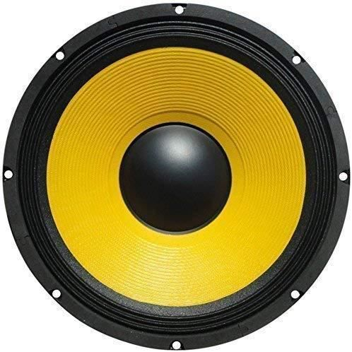 Web W-128 haut parleur diffusant moyen bas woofer 30,00 cm 300 mm 12- 125 Watt rms 250 Watt max impédance 8 ohm sensibilité' 94 dB