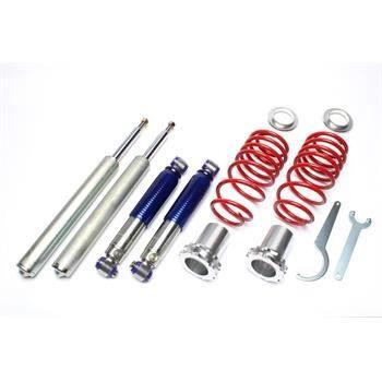 HGWPE01 Suspension Combine filete reglable en Hauteur et Durete pour Citroen Saxo S de 1996 a 2004