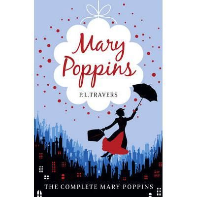 Mary Poppins - The Complete Collection - P. L. Tra