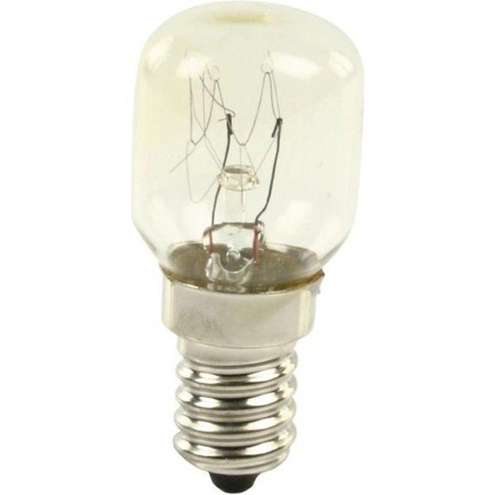 Ampoule de réfrigérateur 15W E14