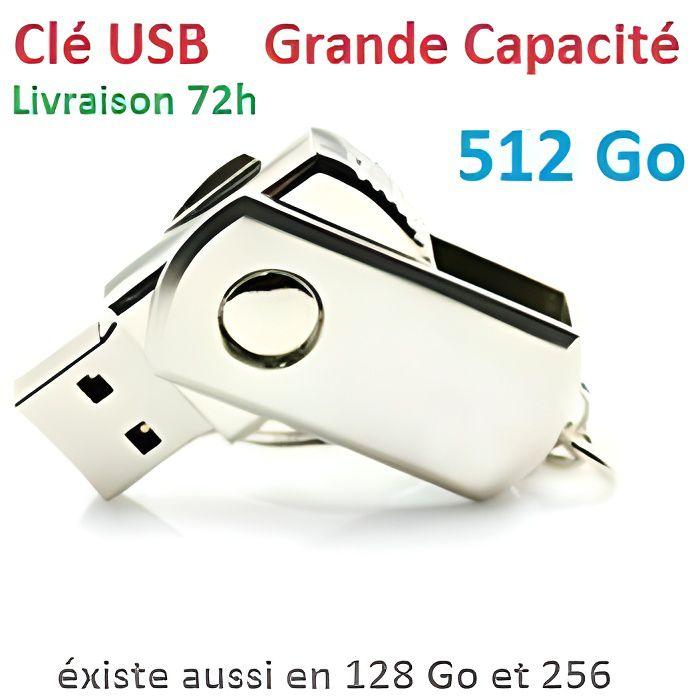 Clé USB FLASH 512 Go