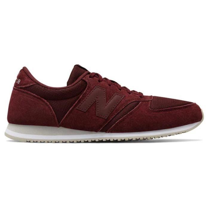 Chaussures homme Chaussures de tennis New Balance 420 Nb