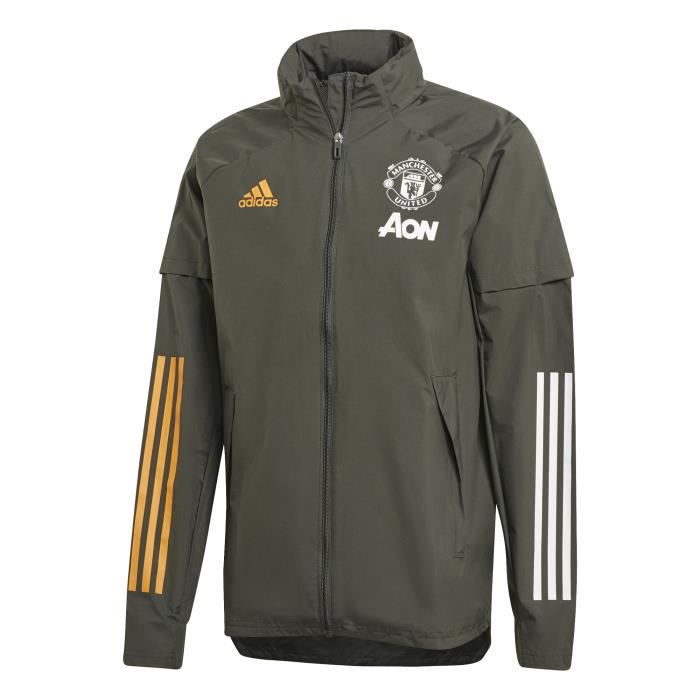 Veste Manchester United All-Weather 2020/21