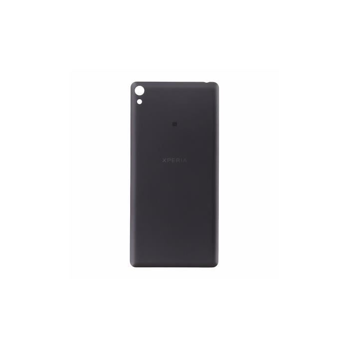 Cache batterie pour Sony Xperia E5 Noir Original - 78PA4200020