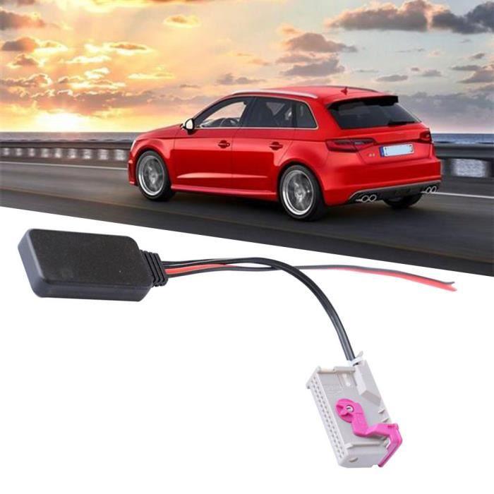 SONY Autoradio pour audi a4 b5 Bluetooth CD mp3 USB Auto Installation Accessoires Kit de montage