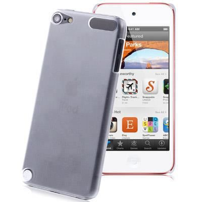 Ipod touch 5 coque housse de protection plastique for Housse ipod touch