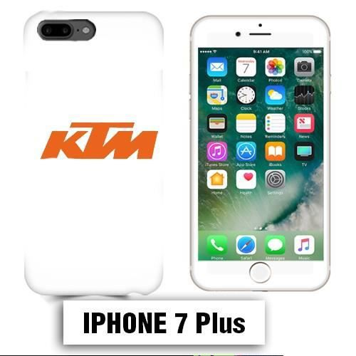 coque iphone xr ktm moto