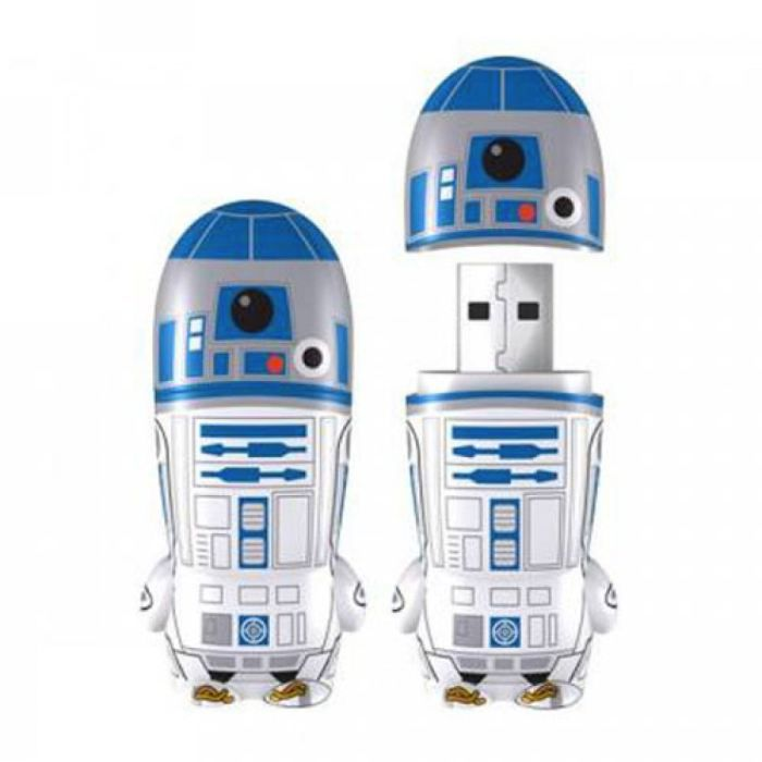 cl usb mimobot 4gb star wars r2d2 prix pas cher cdiscount. Black Bedroom Furniture Sets. Home Design Ideas