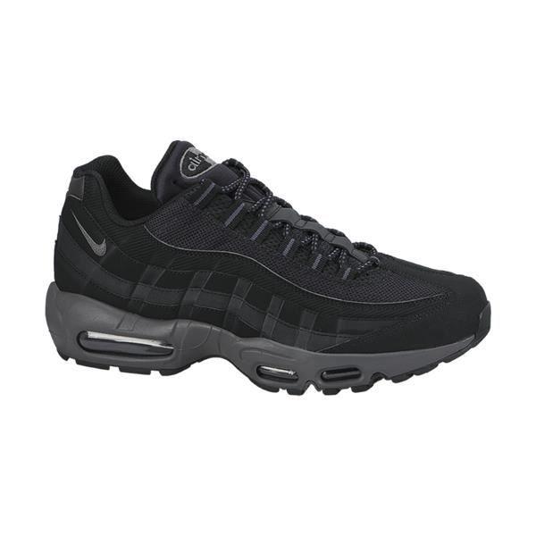 NIKE AIR MAX 95 Noir - Cdiscount Chaussures