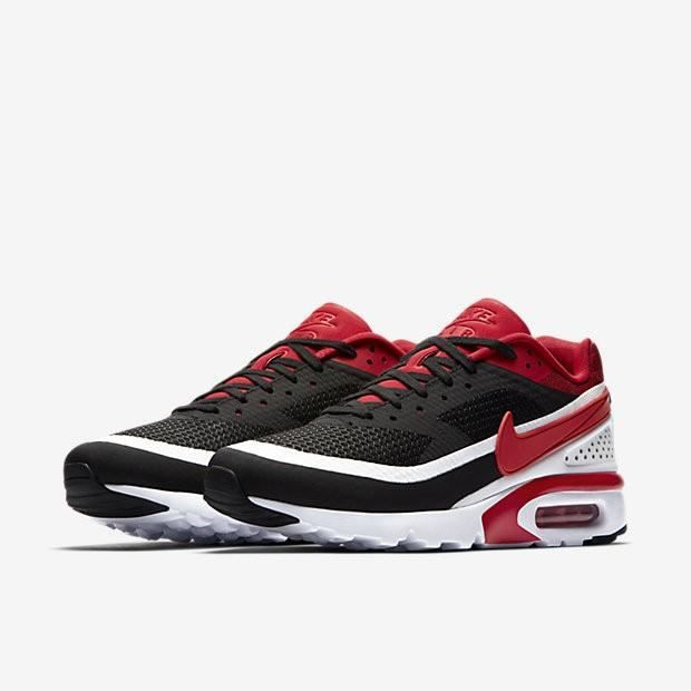 air max bw rouge