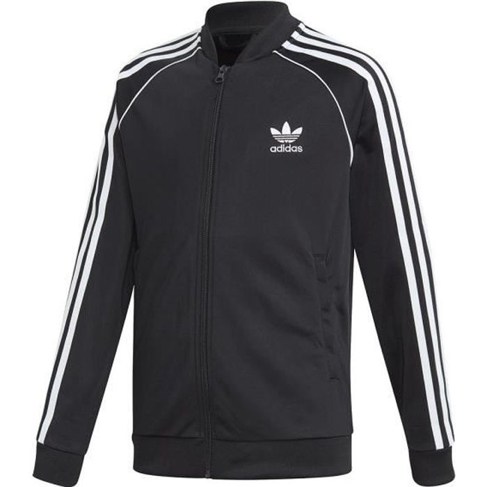 SURVÊTEMENT Veste de survêtement adidas Originals SUPERSTAR JA