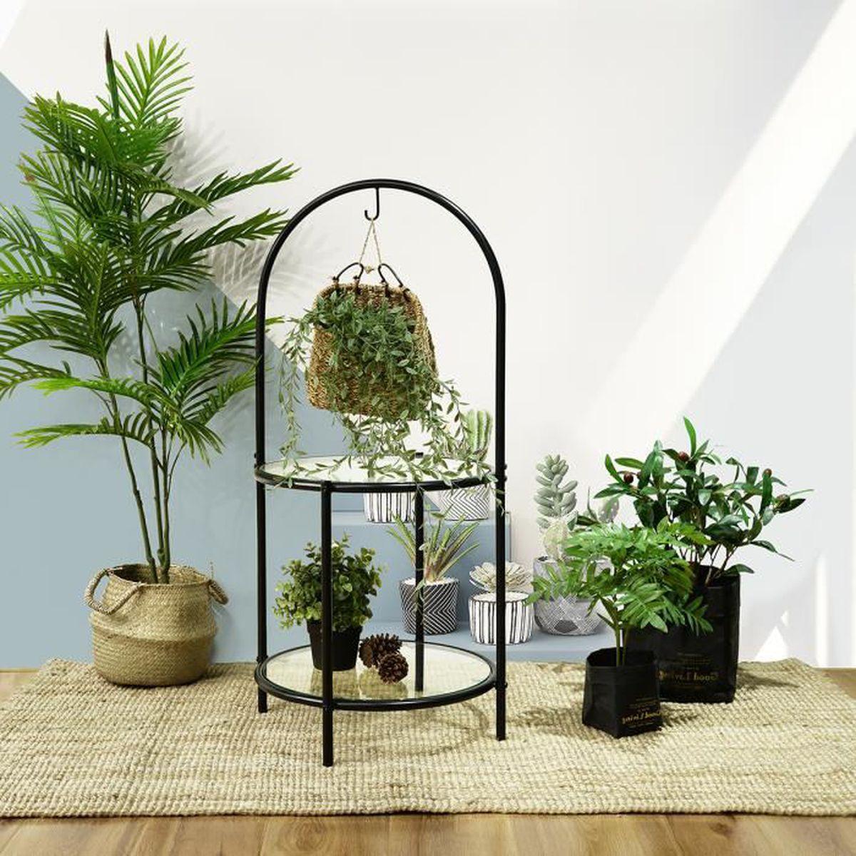 Etagere Pour Plantes Interieures etagere plantes