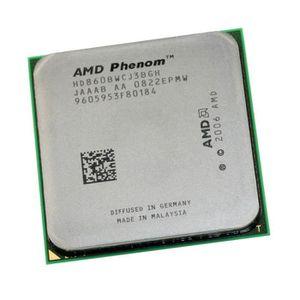 PROCESSEUR Processeur AMD Phenom X3 8600B 2.3GHz HD860BWCJ3BG