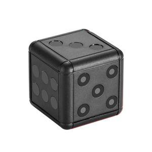 APPAREIL PHOTO COMPACT SQ16 Mini Caméra HD 1080 P Cam Vision Nocturne Cam