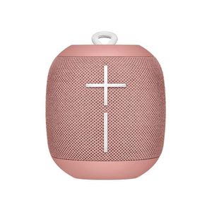 ENCEINTE NOMADE Ultimate Ears WONDERBOOM Rose
