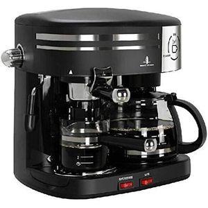 COMBINÉ EXPRESSO CAFETIÈRE WEHOLY Machine à café Filtre Machine à café Machin
