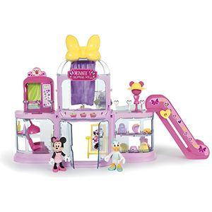 POUPÉE IMC Toys Mouse Centre Commercial de Minnie, 182554