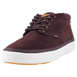 BOTTE Element Preston Hommes Bottes chukka Chocolat - 9