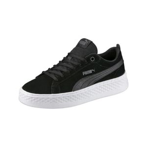 Achat Vente Cuir Chaussures Puma Femme tqxBnAawp