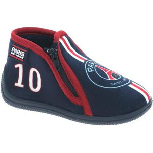 CHAUSSON - PANTOUFLE Chaussons bébé PSG - Collection officielle PARIS S