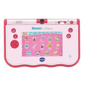 TABLETTE ENFANT VTech - 80-183855-AM5 - Tablette - Storio Max - 5