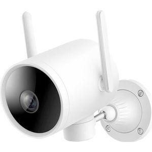 CAMÉRA IP Xiaomi IMILAB EC3 Caméra extérieure WiFi- 270 ° -1