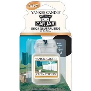d sodorisant parfum auto yankee candle achat vente d sodorisant parfum auto yankee. Black Bedroom Furniture Sets. Home Design Ideas