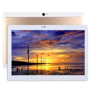 TABLETTE TACTILE Tablette 4G multimédia 10' Android 7.0 OctaCore 32