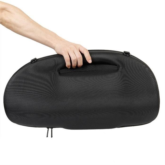 Housse de rangement pour sac de transport rigide pour haut-parleur Bluetooth JBL-BOOMBOX WESE439